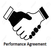 performance agreement